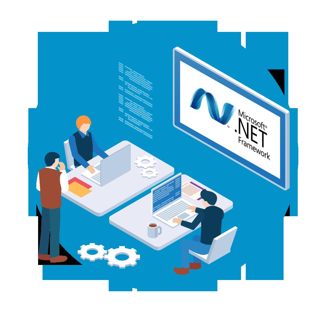 .NET Training Institute