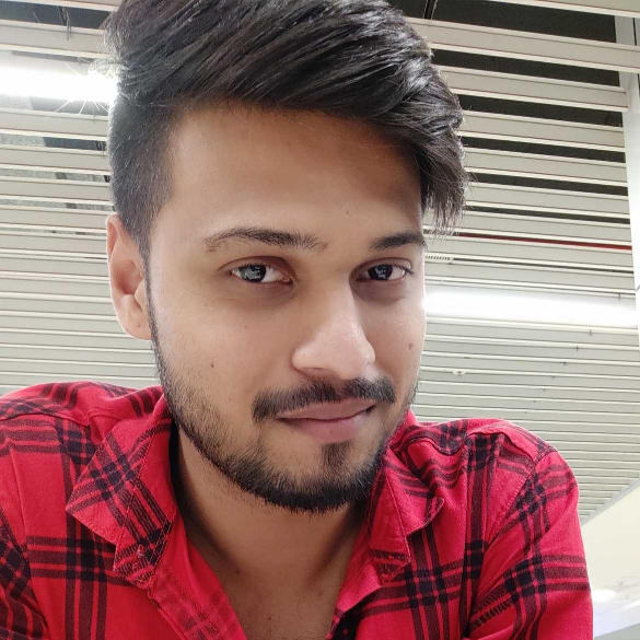 Akash Gole