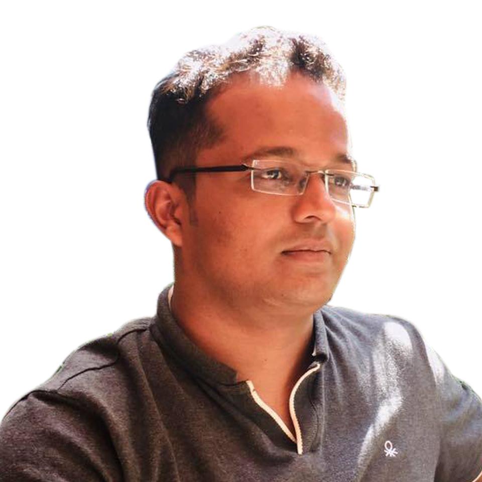 Ashutosh Arage
